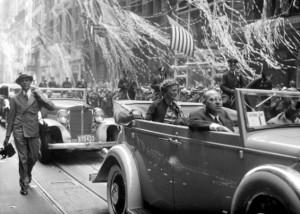 New-York parade 1