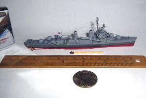 USS Lansdowne (DD-486) 013