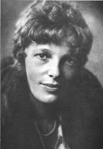 АЭ в Париже, 1932