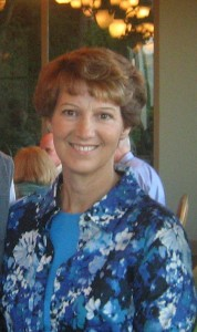 Eileen Collins - Atchison KS - 2011