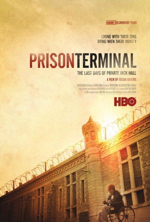 Тюрьма. Последние дни Джека Холла