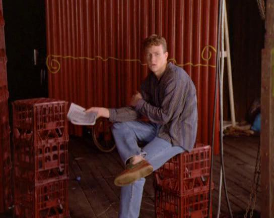 Лапы (1997)