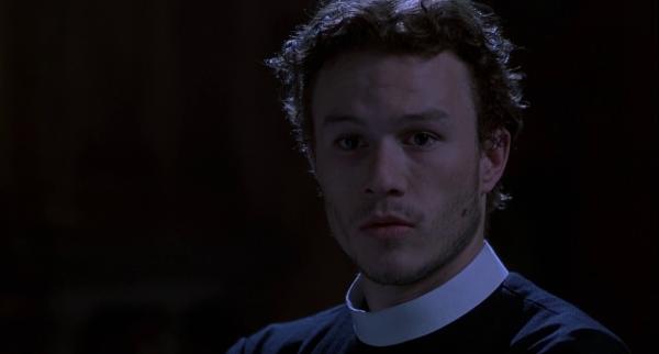 Пожиратель грехов (2003)