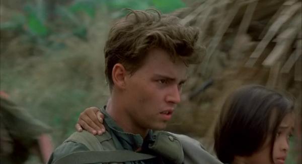 (1986) Взвод