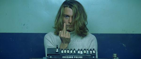 (2001) Кокаин