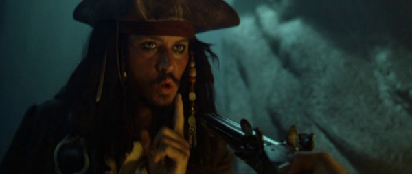 (2003) Пираты Карибского моря