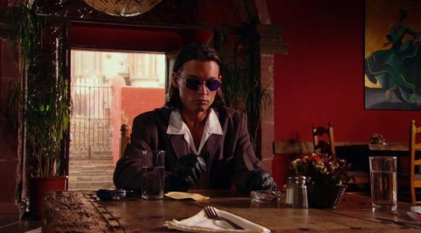 (2003) Однажды в Мексике