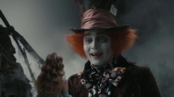 (2010) Алиса в Стране чудес