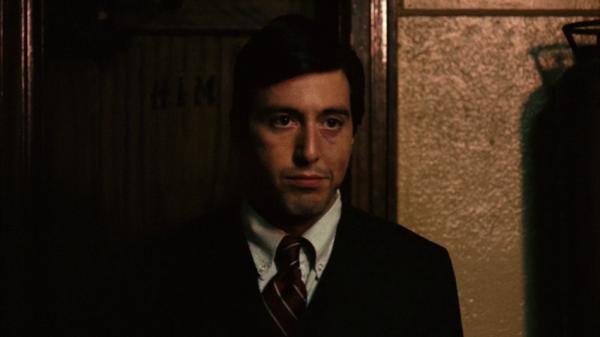(1972) Крестный отец