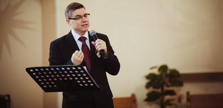 пастор-Бахмутский