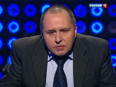 Александр Эдигер