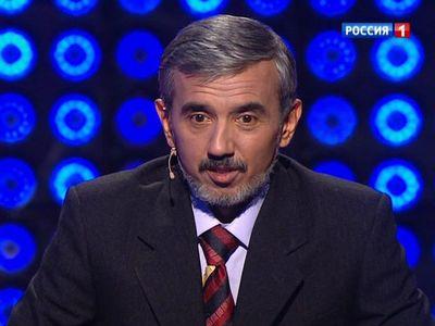 Юрий Хашимов
