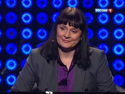 Ольга Успанова