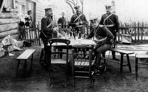 1898 г. Фото Городецкого