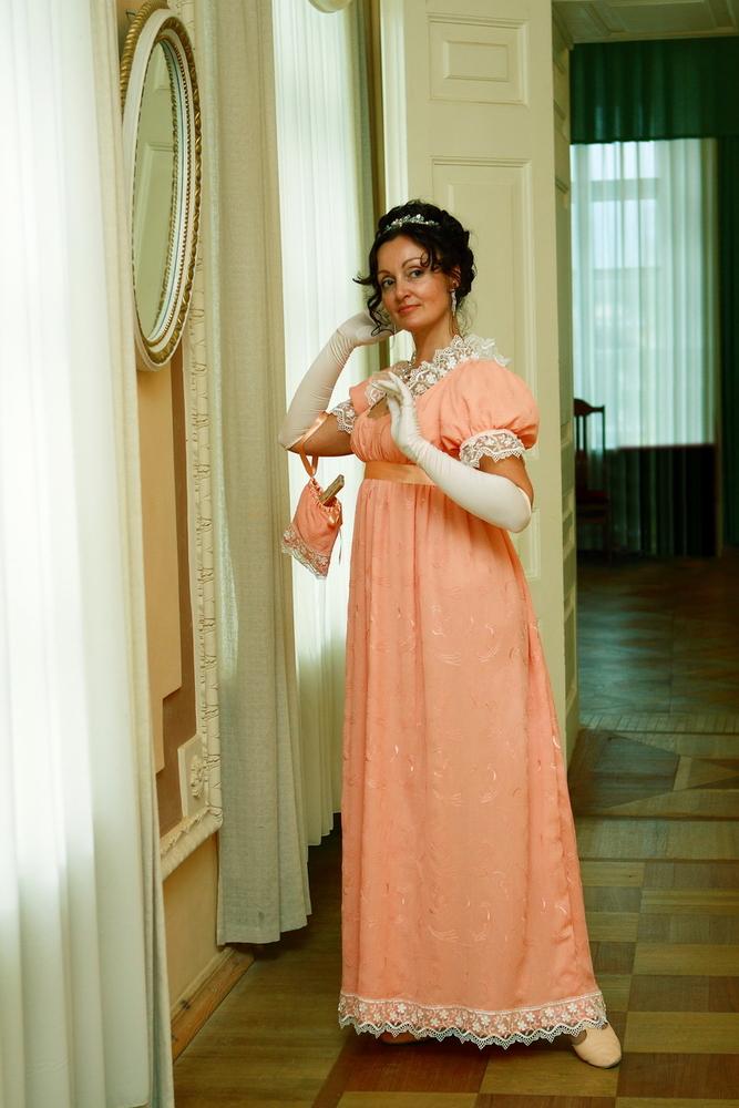 Платье для бала в прокат