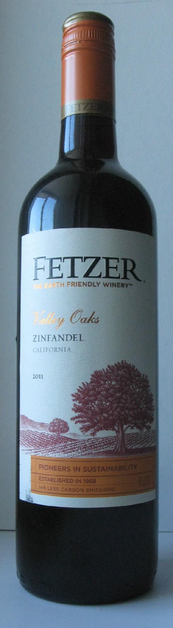 fetzer-zinfandel-2011