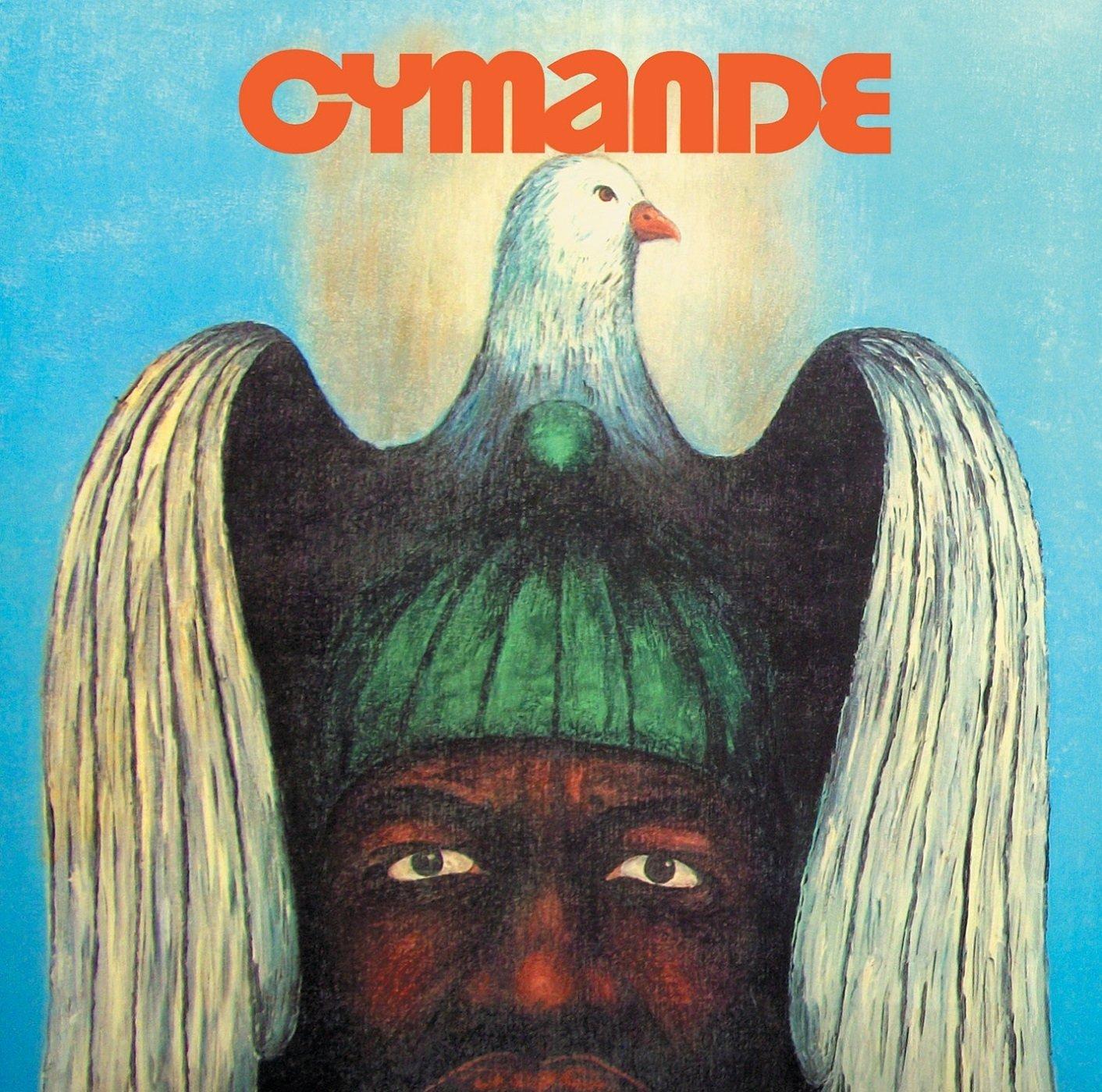 cymande-cymande