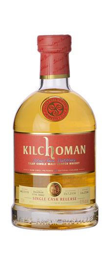 kilchoman-cask-345