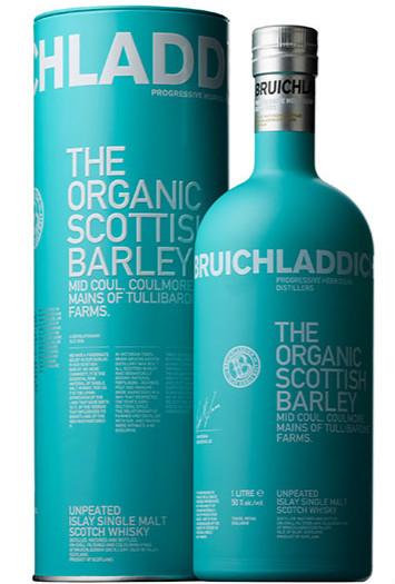 bruichladdich-organic