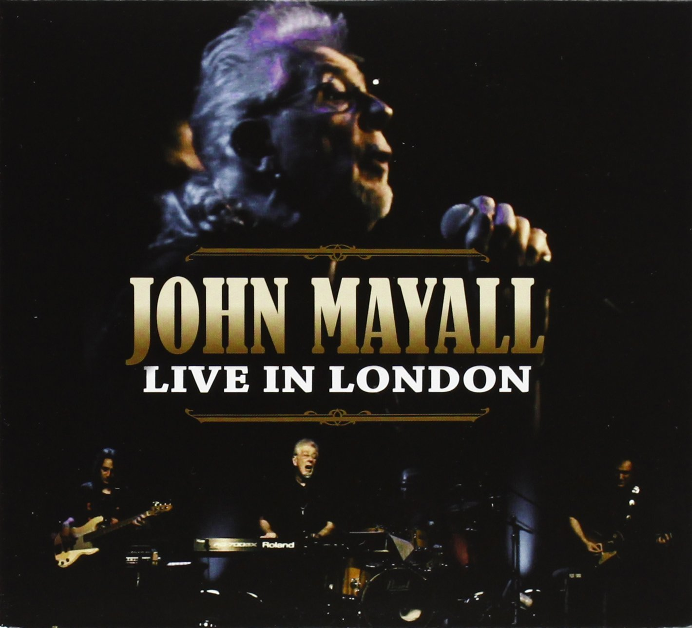 mayall-live-in-london