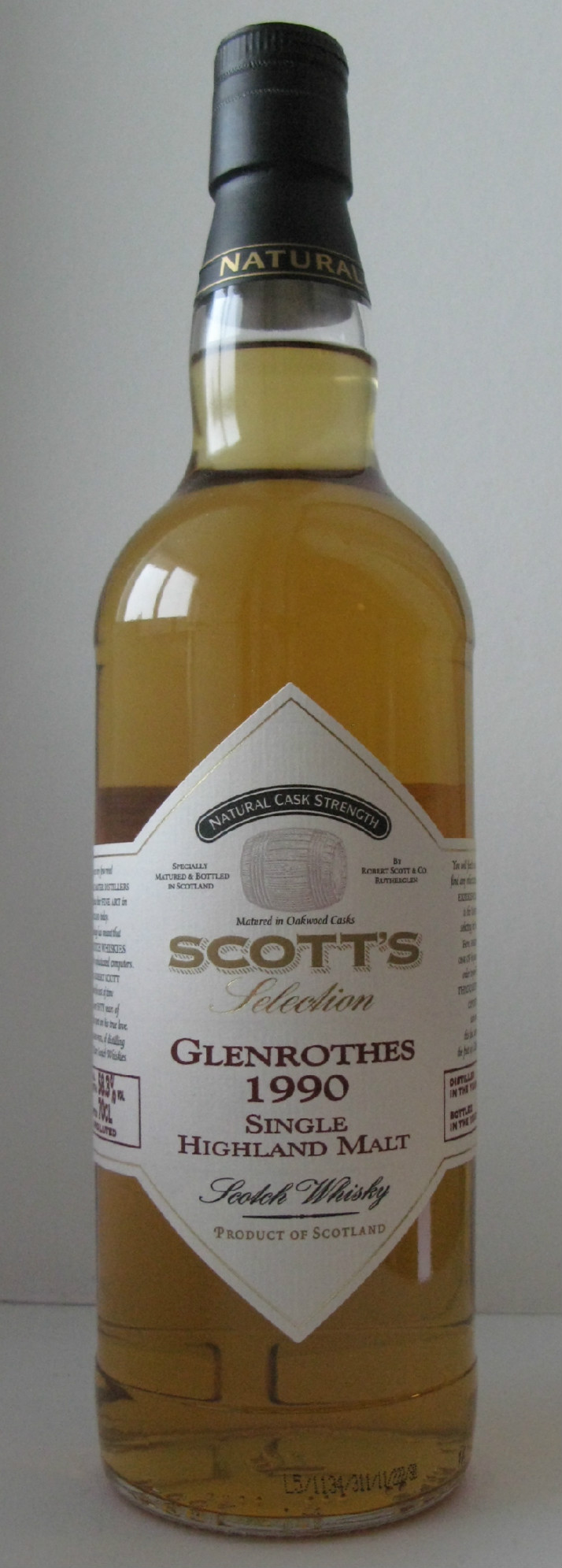 glenrothes-1990-2011