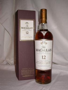Macallan12JahreSherryneuesDesign