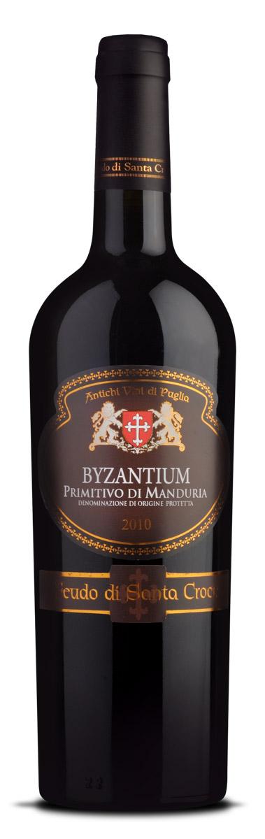 Feudo-Byzantium-Primitivo