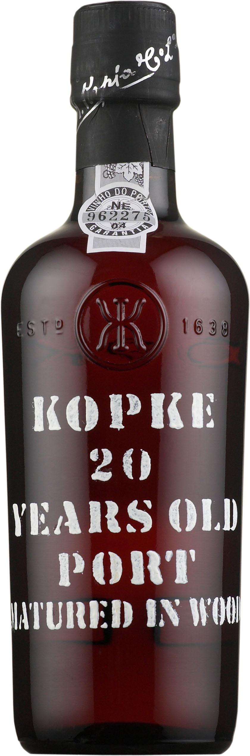 kopke-port