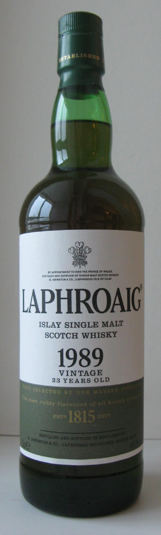 laphroaig-1989