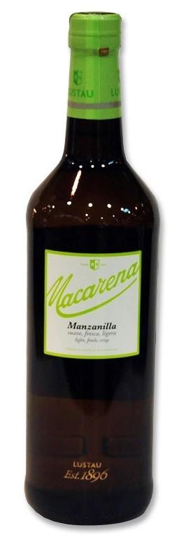 Macarena-Manzanilla