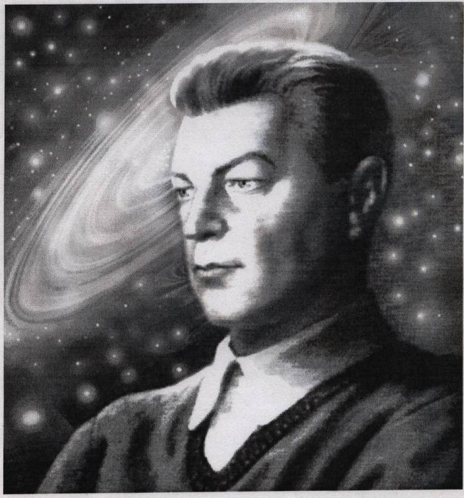 1. Иван Антонович Ефремов. Источник https://leon-rumata.livejournal.com/642482.html