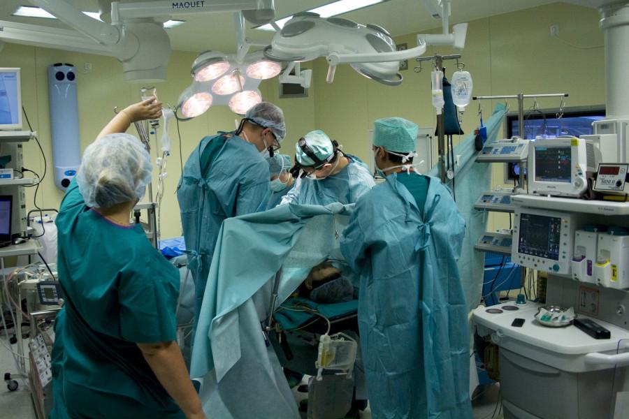 Гродненская областная больница 7 корпус