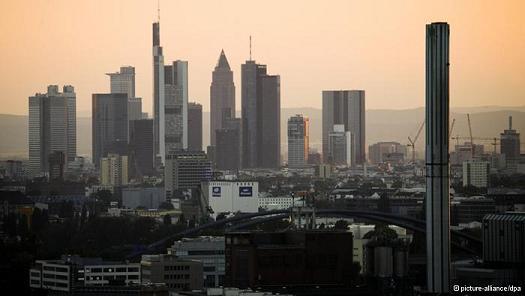 Банки Германии