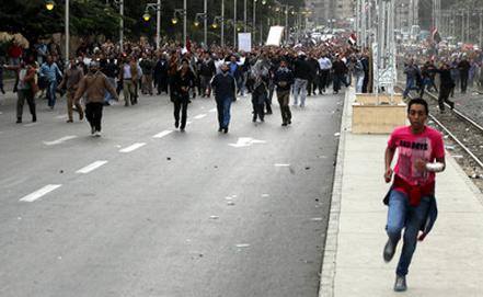 Египетская оппозиция