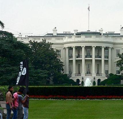 Аль-Каида в Белом Доме