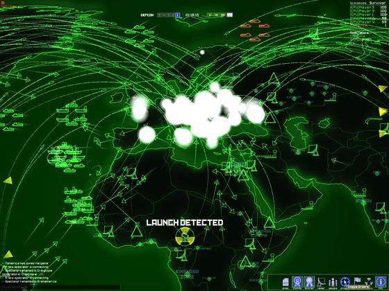 НАТО так представляет войну