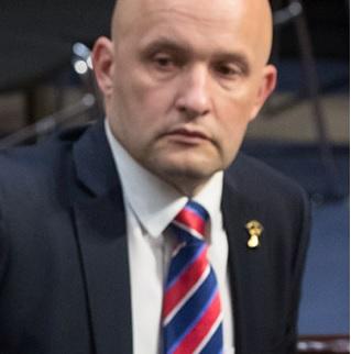 Дженис Сартс - директор Центра стратегической коммуникации НАТО
