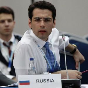РОССИЯ Г20
