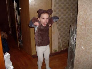 Сшить медвежонка своими руками