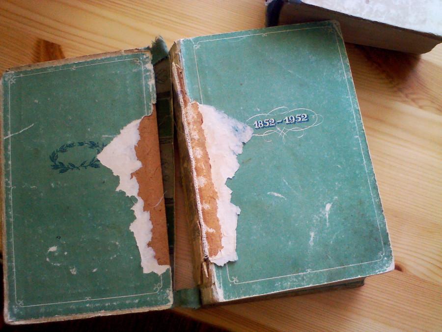 Скачать книгу бесплатно реставрация книг своими руками фото 23