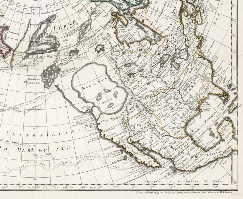 Калифорнийское Аральское море
