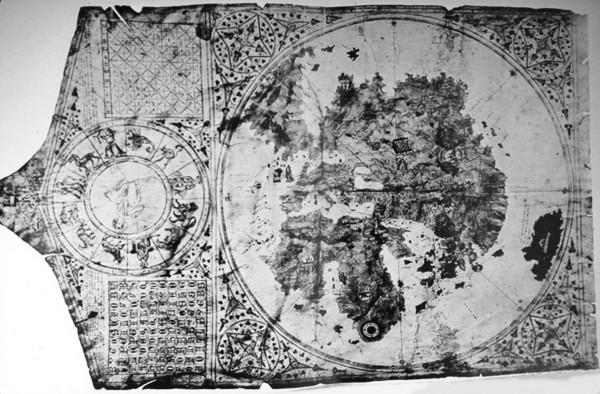 Карта де Вирга