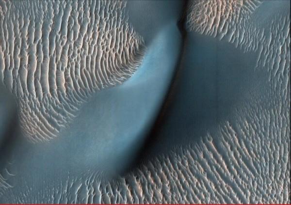 вода в песках