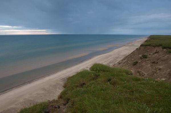 1 На берегу Карского моря