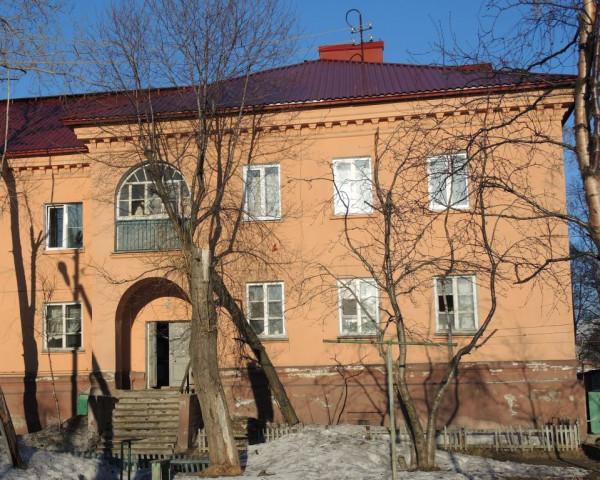 лечения какие дома в москве которые строили пленные немцы момента последних
