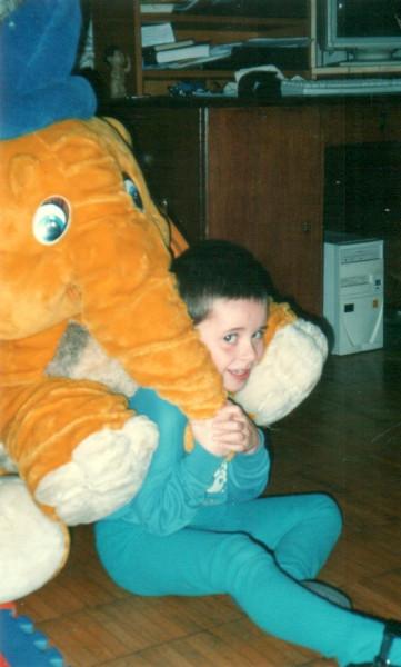слон_2003