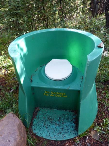 зеленый трон канада