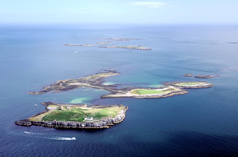 The-Farne-Islands