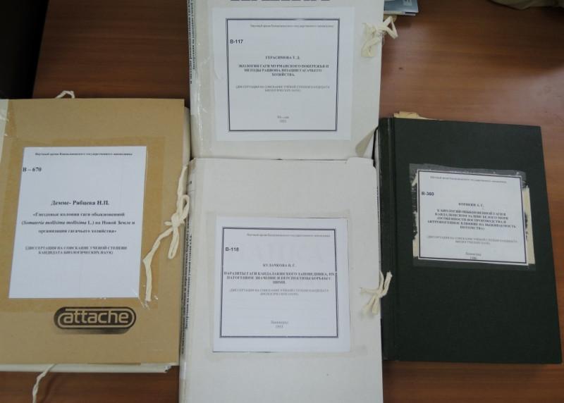 диссертации по гаге_2