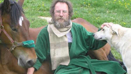 pasha_horse_dog